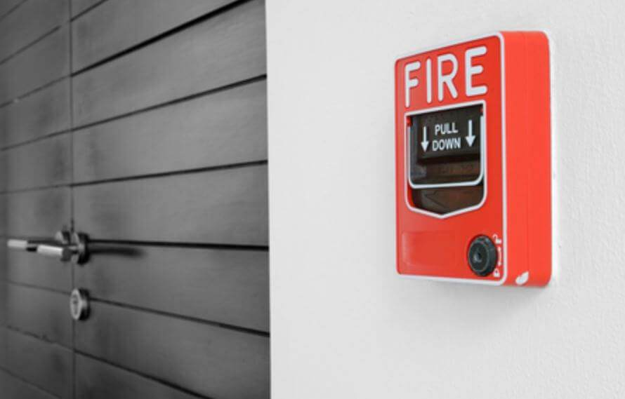 Familiarize yourself with fire alarm systems basics