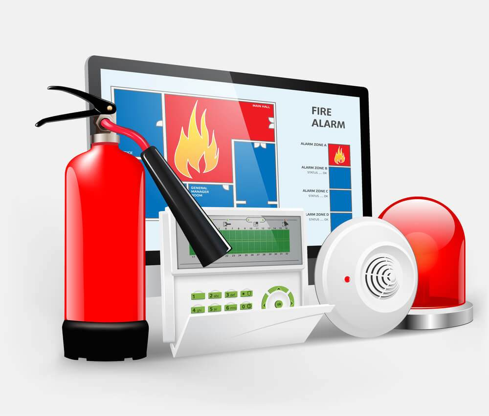 Integrate your security, fire, monitoring, and other systems