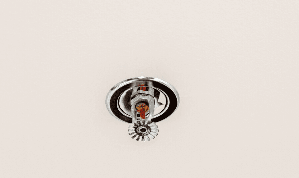 What is A Residential Fire Sprinkler System?